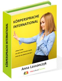Internationale Körpersprache - Kostenloses eBook